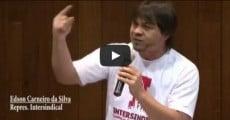 Intervenção de Edson Carneiro, o Índio 001