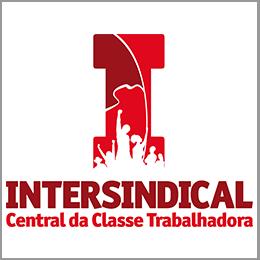 Identidade Visual | Intersindical: Redes Sociais 260x260 (PNG)