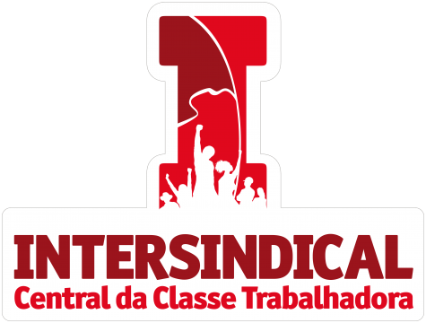 Identidade Visual | Intersindical: Vertical Protegido