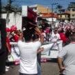 Paralisação Professores Municipal de Itapecerica dia 22 de maio 2015 Foto Carlos Roberto kaká  (94)p