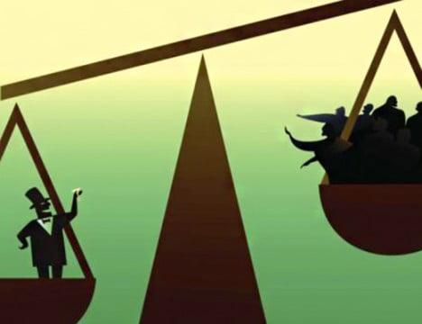 Reforma Tributária: pela taxação das grandes fortunas
