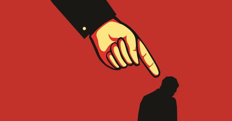 O que é assédio moral no trabalho? | INTERSINDICAL