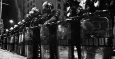 Lei Antiterror: Deputados tocam o terror contra os movimentos sociais | Intersindical