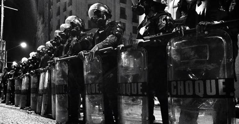 Lei Antiterror: Deputados tocam o terror contra os movimentos sociais   Intersindical