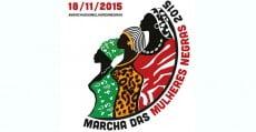 Marcha das Mulheres Negras, dia 18 (quarta). Leia o manifesto!