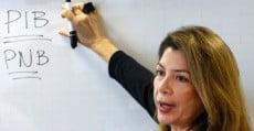 Denise Gentil-deficit da previdência
