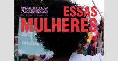 Revista Essas Mulheres 2016 - A primeira publicação | INTERSINDICAL
