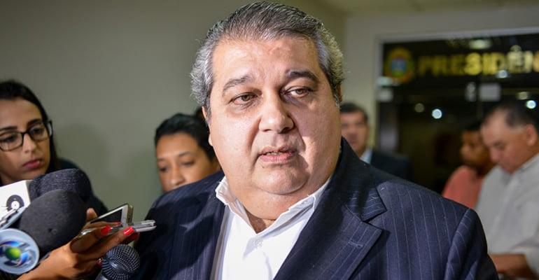 Chefe do MPE diz que PL 257 é 'tentativa de golpe'