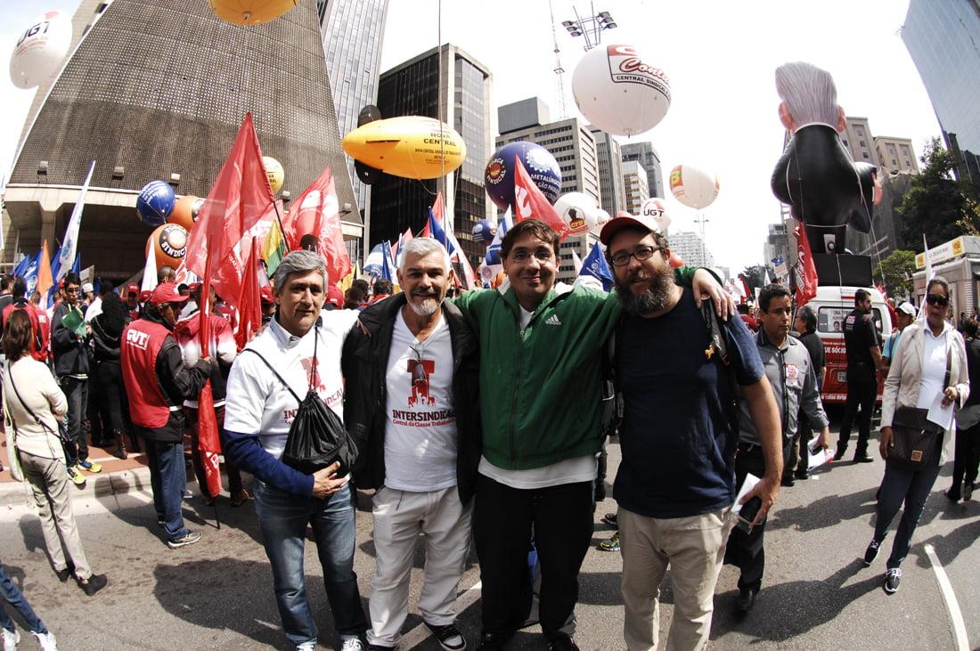 Dia Nacional de Mobilização - Nelsinho (6)