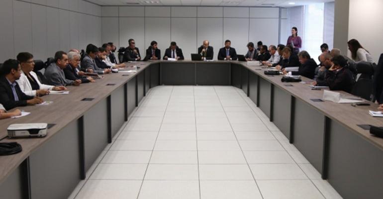 Intersindical participa de Fórum de Defesa do Direito do Trabalho e da Previdência Social
