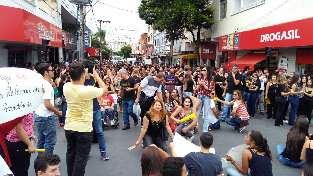 MG Belo Horizonte 28A Greve Geral 00003