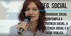 "Sindireceita realiza seminário ""PEC 287: O desmonte da seguridade social"""