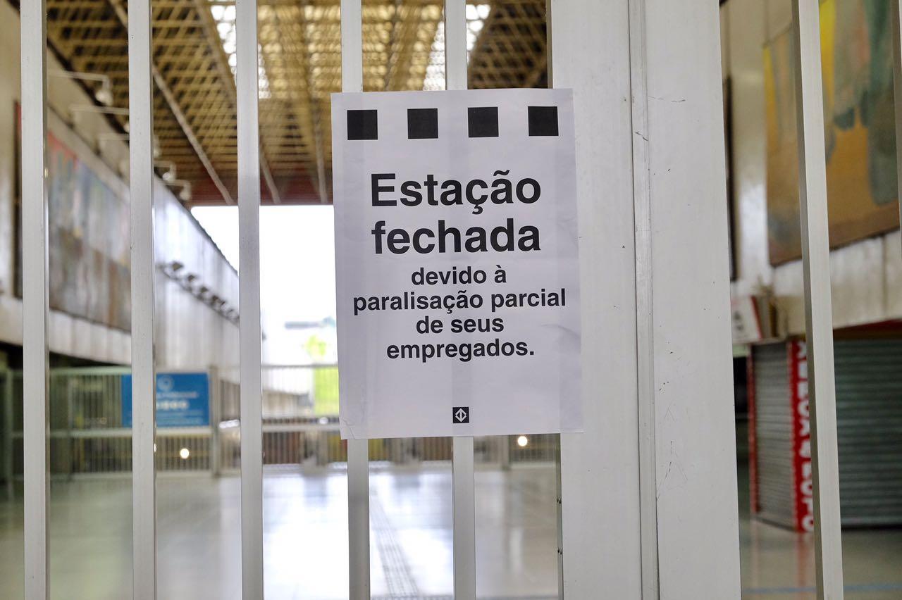 SP São Paulo 28A Greve Geral 00005