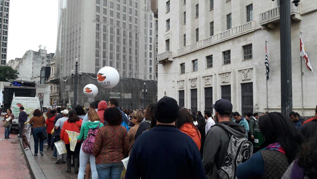 SP São Paulo 28A Greve Geral 00007