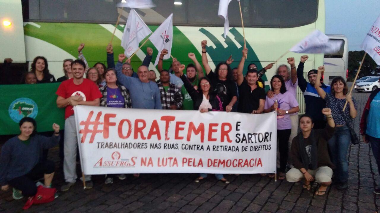 Ocupa Brasília Rio Grande do Sul Assufrgs 00001