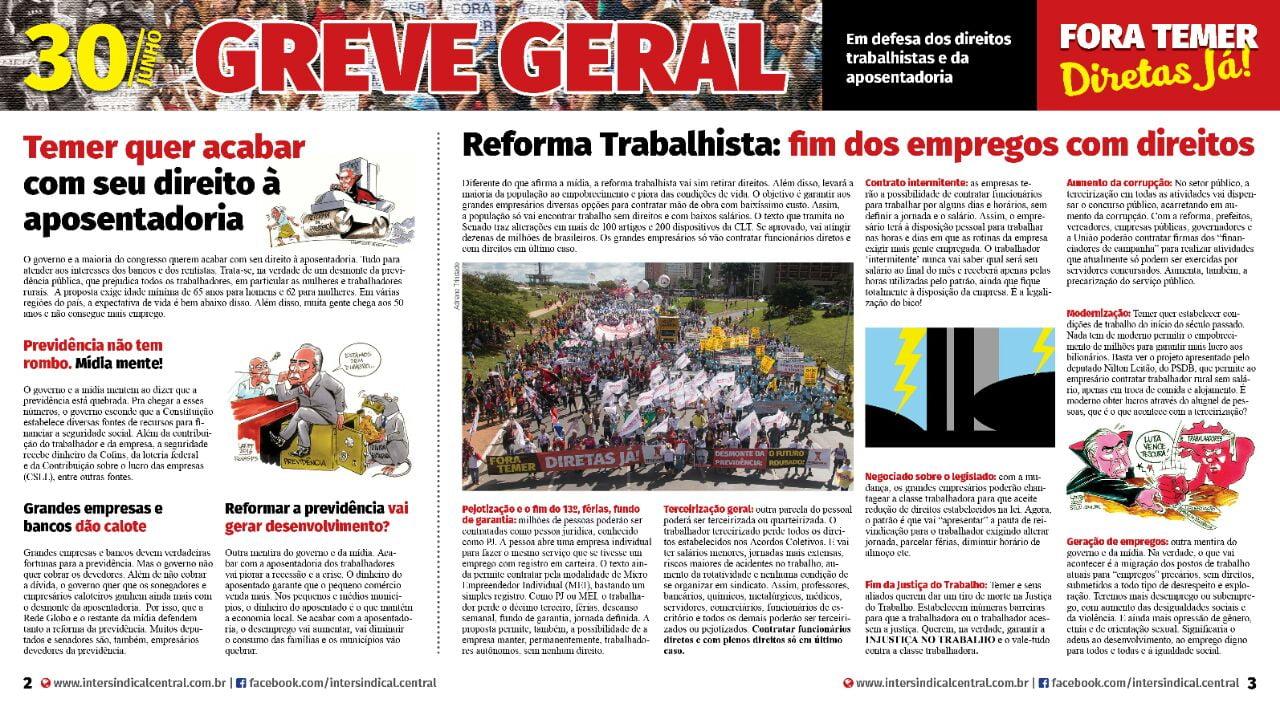 Jornal Greve Geral 0002