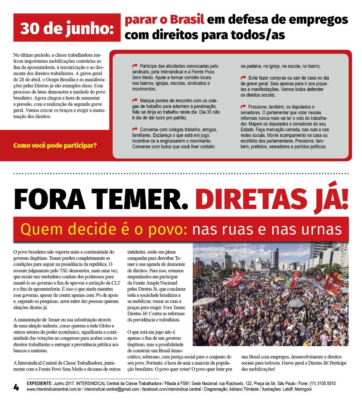 Jornal Greve Geral 0004