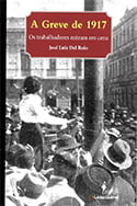 José Luiz Del Roio A greve de 1917