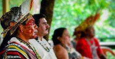 Economia verde-No Acre, lideranças indígenas e extrativistas são ameaçadas