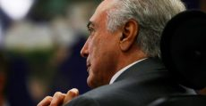 """A """"crise estável"""" é a aposta de Michel Temer"""