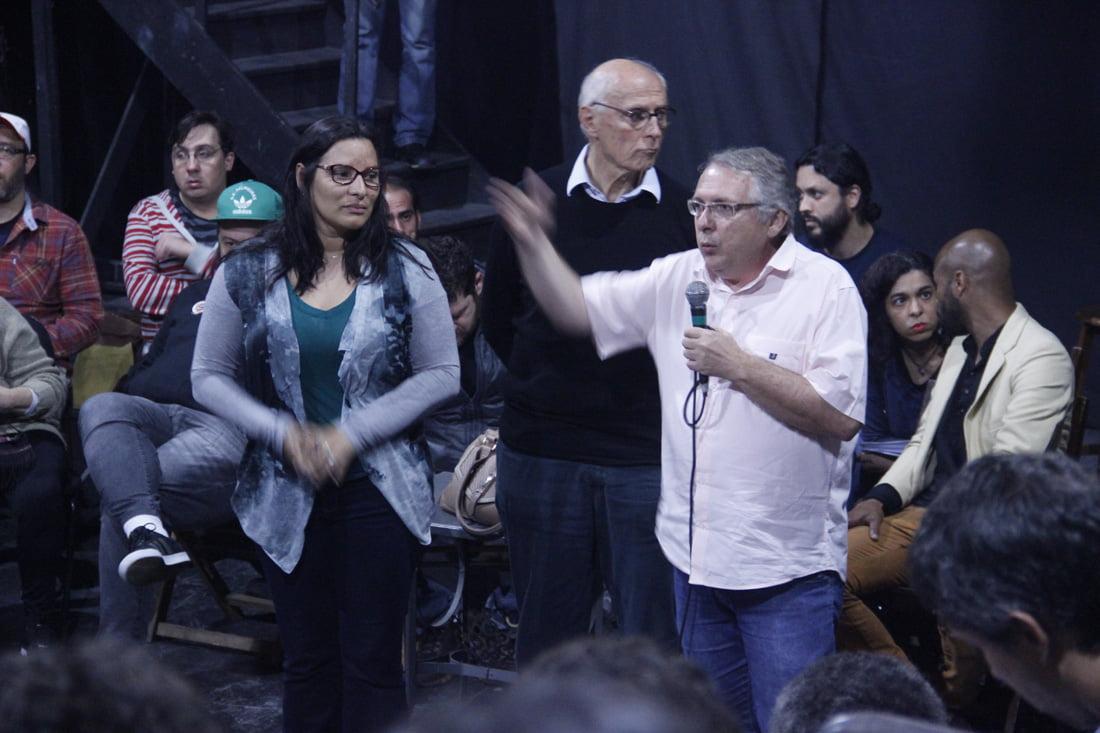 SãoPauloÉNossa 5
