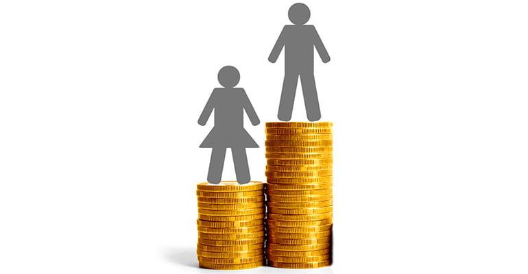 Mulheres recebem menos. Desigualdade salarial