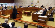 Amianto Supremo reconhece legitimidade da Anamatra e ANPT