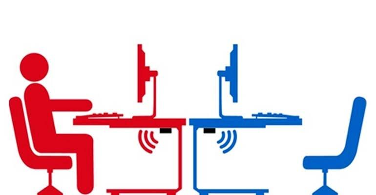 Barclays instala sensores na mesa dos funcionários