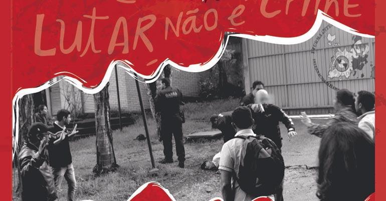 Conflitos no Campo 2016 alerta: 'há um projeto de matança no campo'