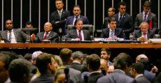 Congresso mantém vetos de Temer à LDO e Cartão Reforma