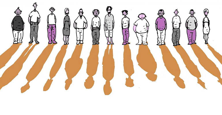 Desemprego é maior entre jovens, mulheres e negros