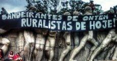 Comissão Guarani Yvyrupa: Fora Temer - o Jaraguá é Guarani!