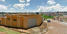 Intersindical Minas Gerais na cidade de Passos