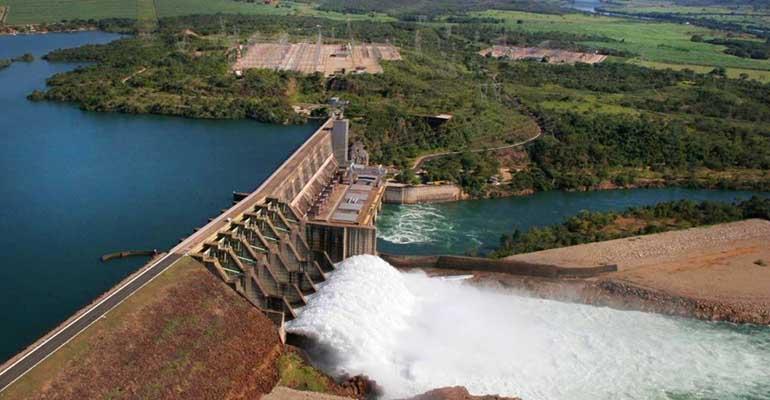 Justiça Federal suspende leilão de quatro hidrelétricas da Cemig
