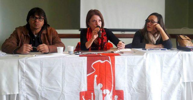 Intersindical debate a Reforma Trabalhista e as perspectivas para os trabalhadores