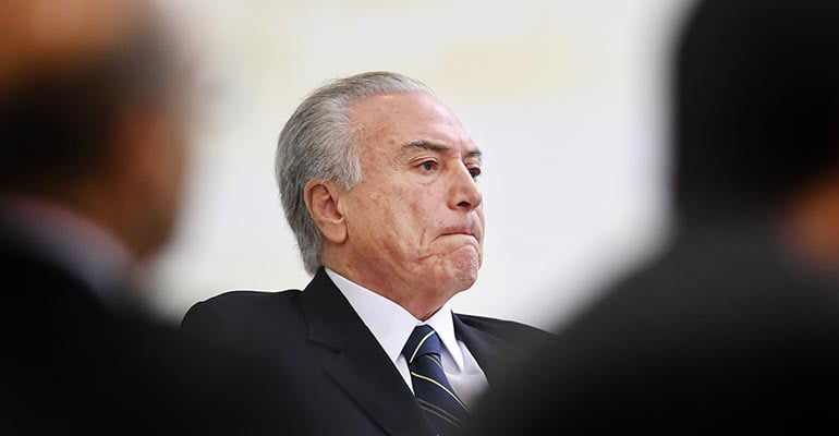 Privatizações de Temer DIEESE publica relatório e aponta recessão
