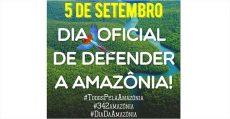 É hora de pressionar os políticos pela Amazônia