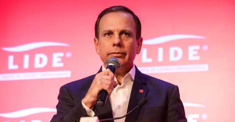 A promiscuidade entre Prefeitura de SP e a empresa da família Dória