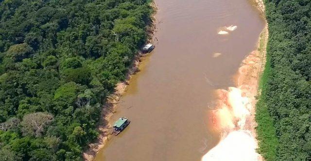 Comissão Interamericana de Direitos Humanos expressa preocupação com possível massacre de indígenas na Amazônia-1