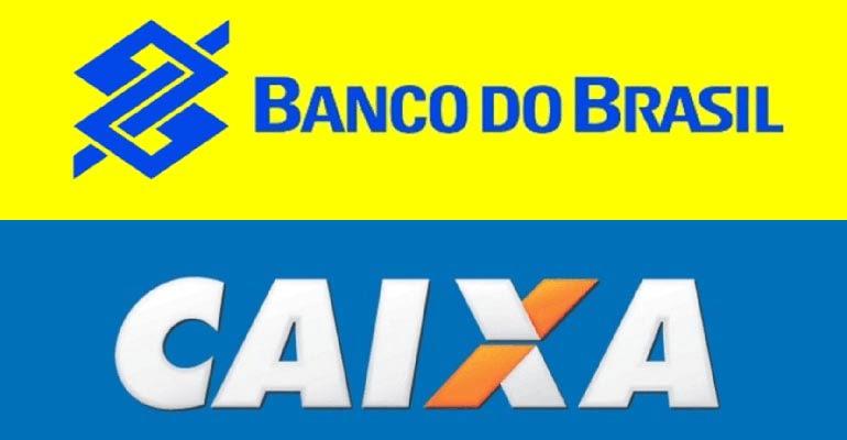 Mercado de olho grande na privatização do Banco do Brasil e Caixa