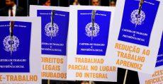 Novo Código do Trabalho exige 'novo sindicalismo'
