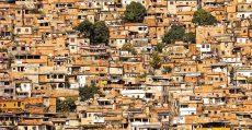 Seis brasileiros concentram a mesma riqueza que a metade da população