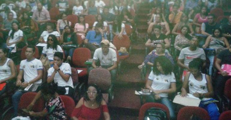 Sintepp debate PCCR e Reforma do Ensino Médio no Pará