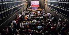 'Vamos' avança no 1º debate sobre a democratização da economia