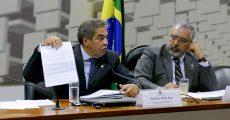 CPI da Previdência do Senado aprova relatório por unanimidade