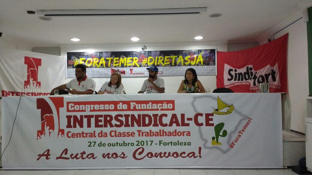 Intersindical Ceará 3