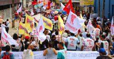 Intersindical Ceará fundação demonstra unidade de trabalhadores
