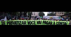 O Brasil não está à venda