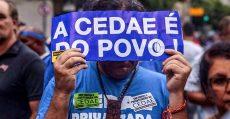 Privatização da CEDAE-RJ
