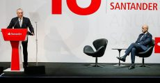 Santander, Sérgio Rial e os jagunços do Mercado - INTERSINDICAL